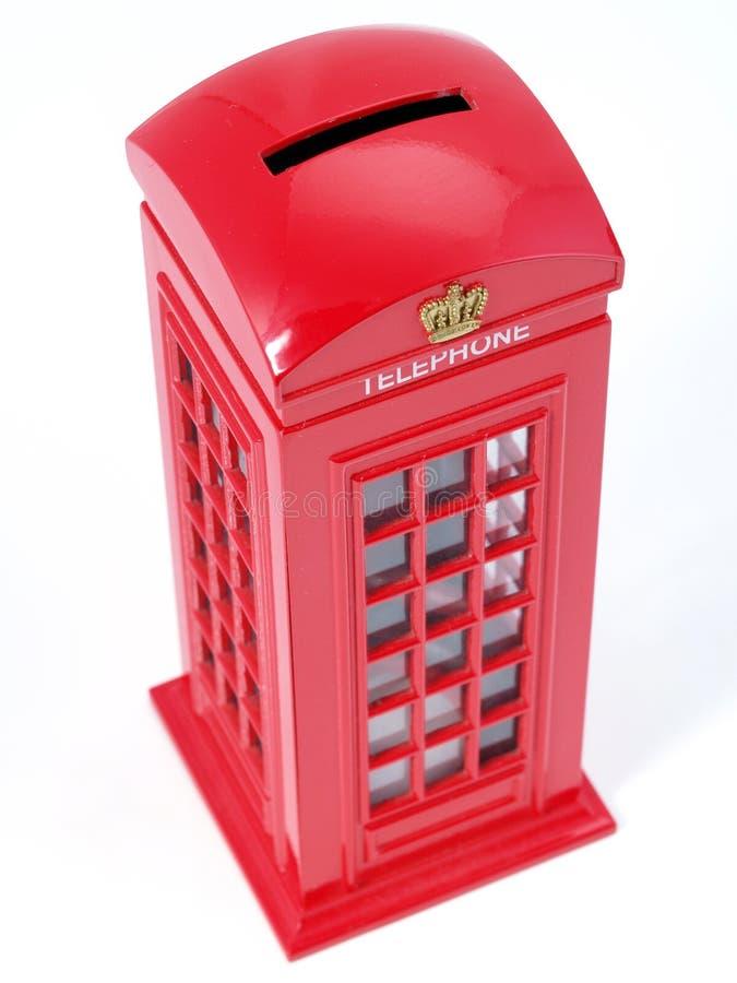 Download British telephone box. stock image. Image of finance - 25808355