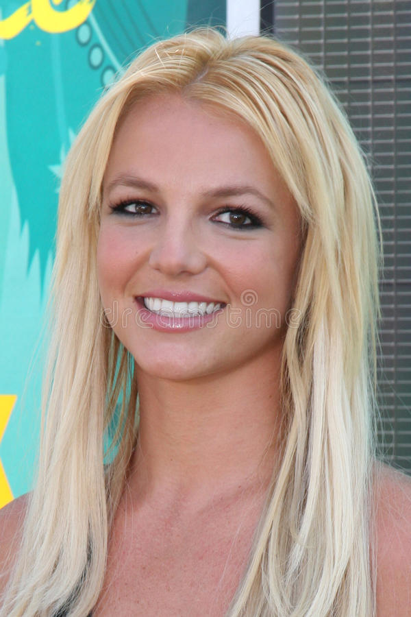 Britney Spears photos stock