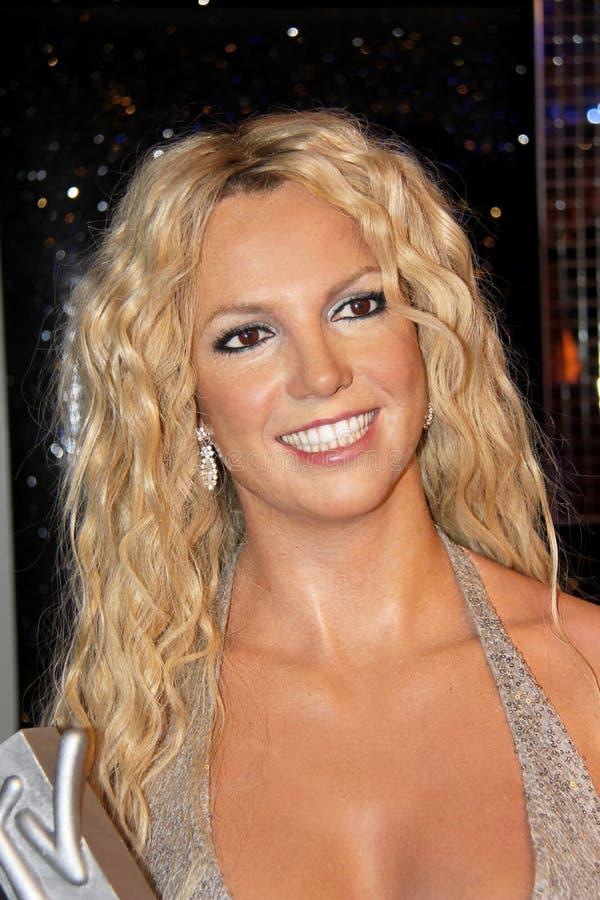 Britney Spears στοκ φωτογραφίες με δικαίωμα ελεύθερης χρήσης