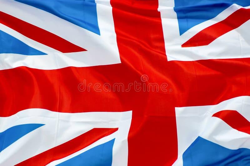 Download Britse unievlag stock foto. Afbeelding bestaande uit vlag - 54079422