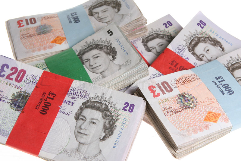 Download Britsh Pound Notes Currency Money Editorial Photo - Image: 4195756