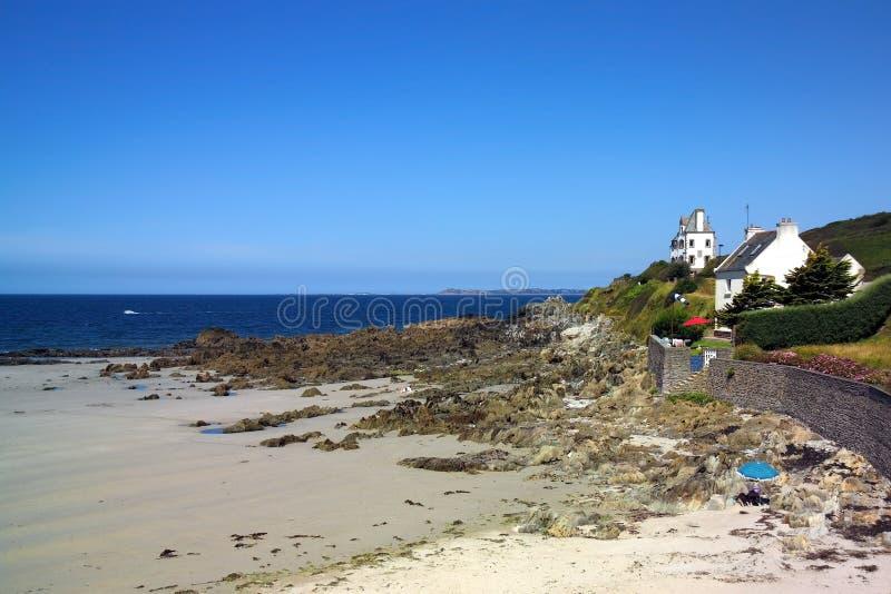 Brittany photo stock