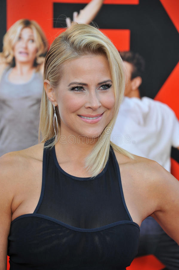 Brittany Daniel images stock