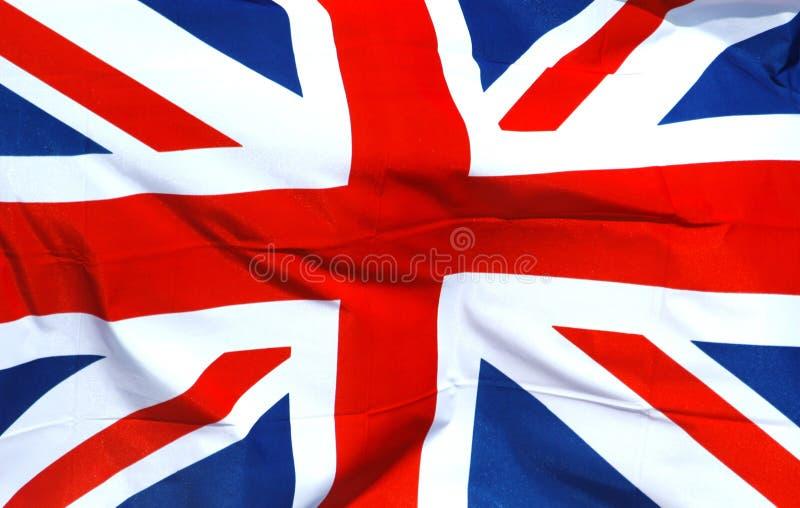 Download Brittisk flagganational arkivfoto. Bild av briten, stolt - 521088