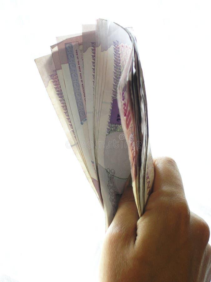 brittiska pund arkivbild