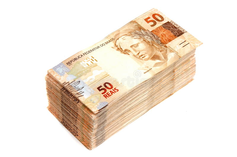 Download 50 BRL stock photo. Image of earn, rich, currencies, real - 36092228