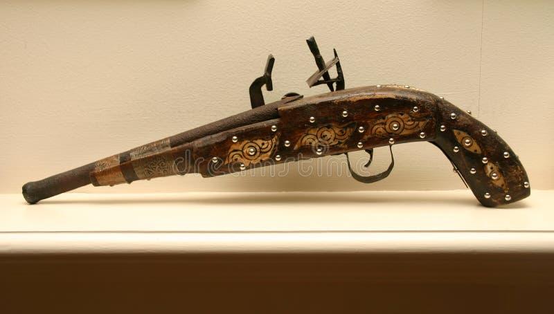 broń antyk fotografia stock