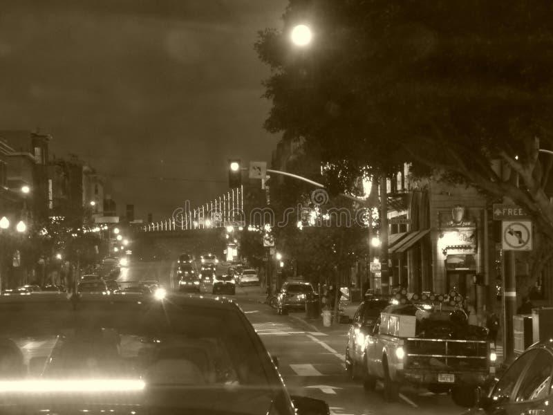 Bro på ett avstånd arkivfoton