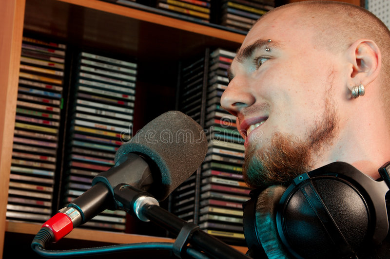 Download Broadcasting stock photo. Image of broadcasting, digital - 5821586