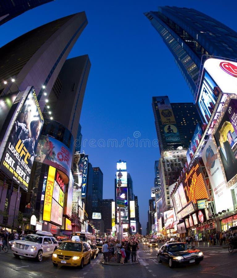 Broadway imagenes de archivo
