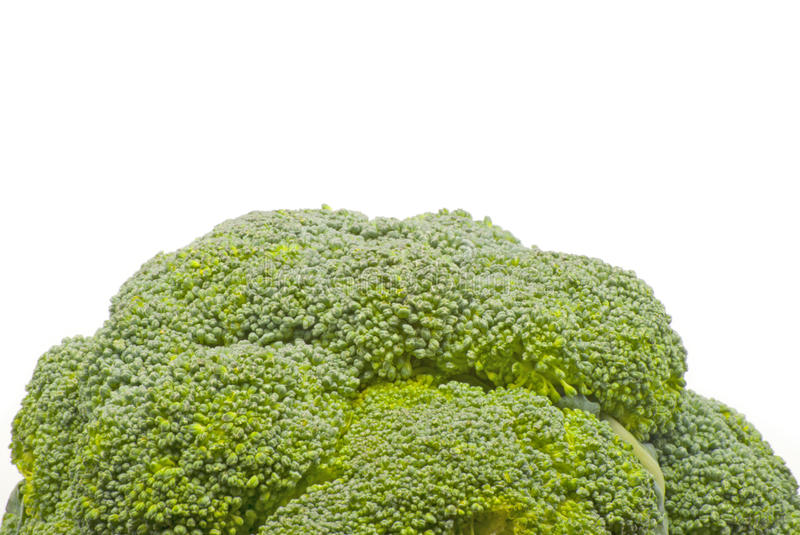 Download Broccoli stock photo. Image of vegetables, ripe, green - 26756740