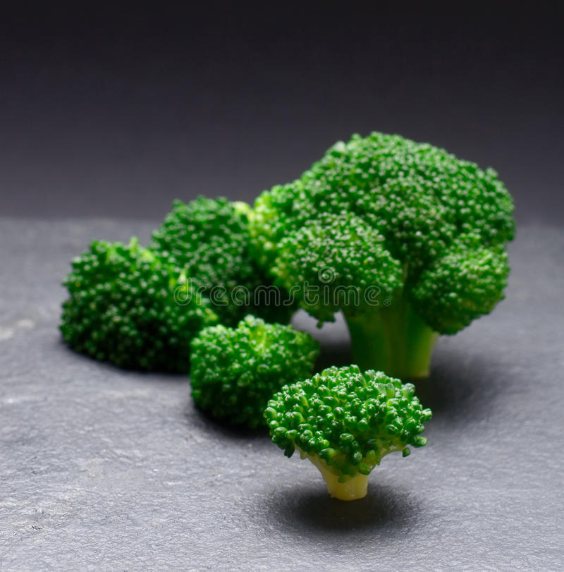 Download Broccoli. Brassica Oleracea Stock Photo - Image: 22857242