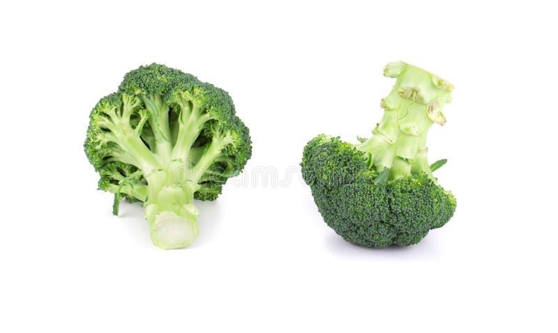 Broccoli frais photos libres de droits
