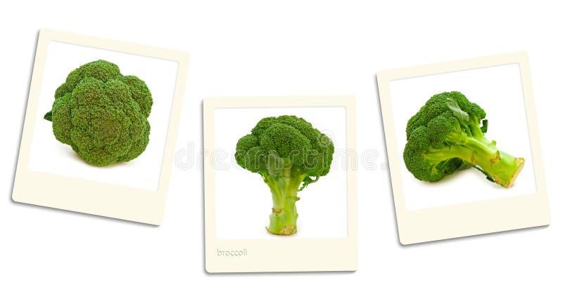 Download Broccoli photos stock illustration. Image of snack, border - 12606884