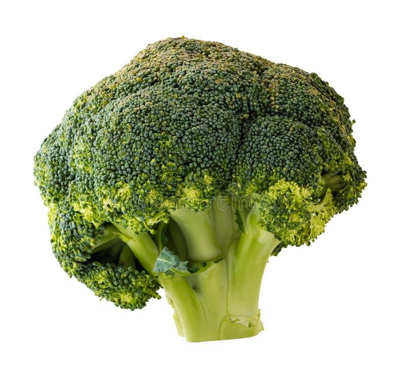 Broccolinärbilden arkivbilder
