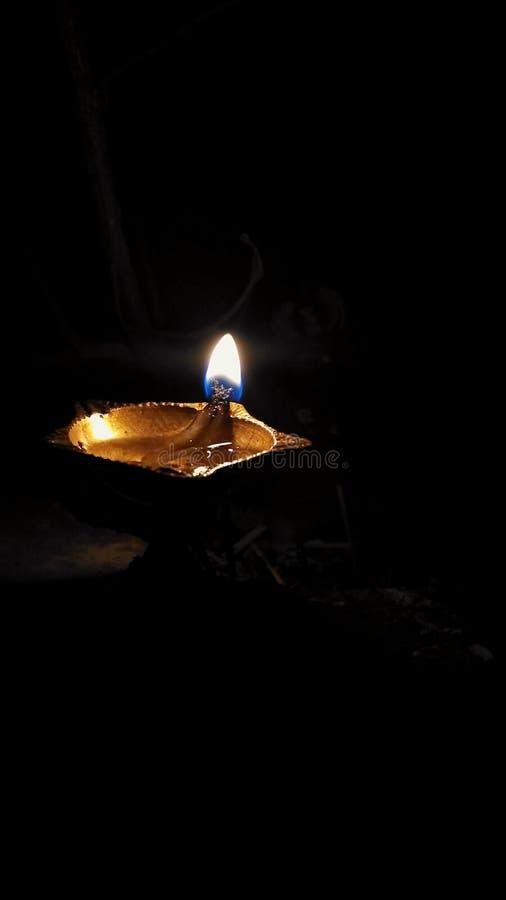 Broche de la lámpara fotos de archivo libres de regalías