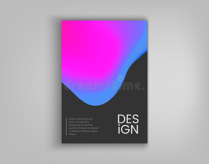 Brochure cover design cards dynamic fashion flat design poster download brochure cover design cards dynamic fashion flat design poster banner flyer reheart Choice Image