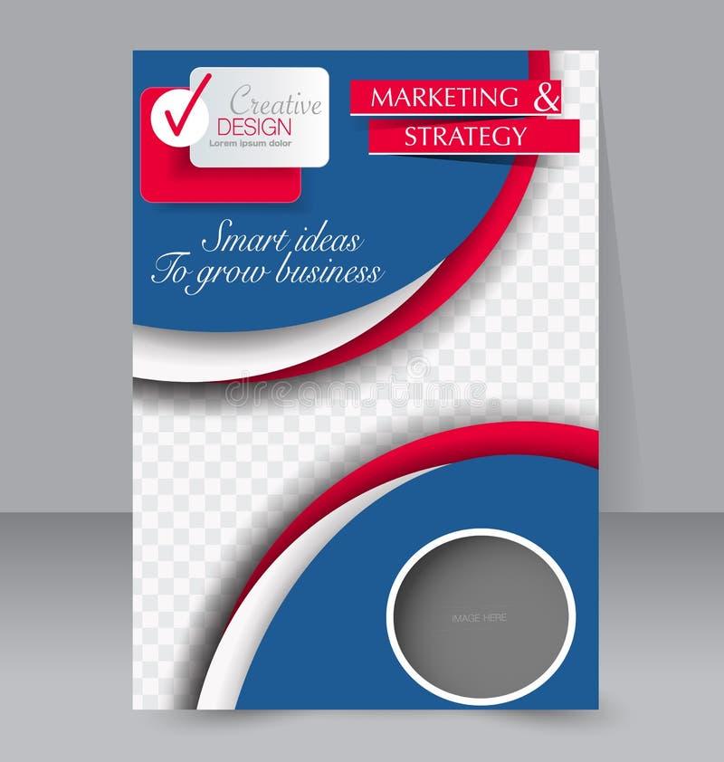 Book Cover Design Websites : Brochure design flyer template editable a poster stock