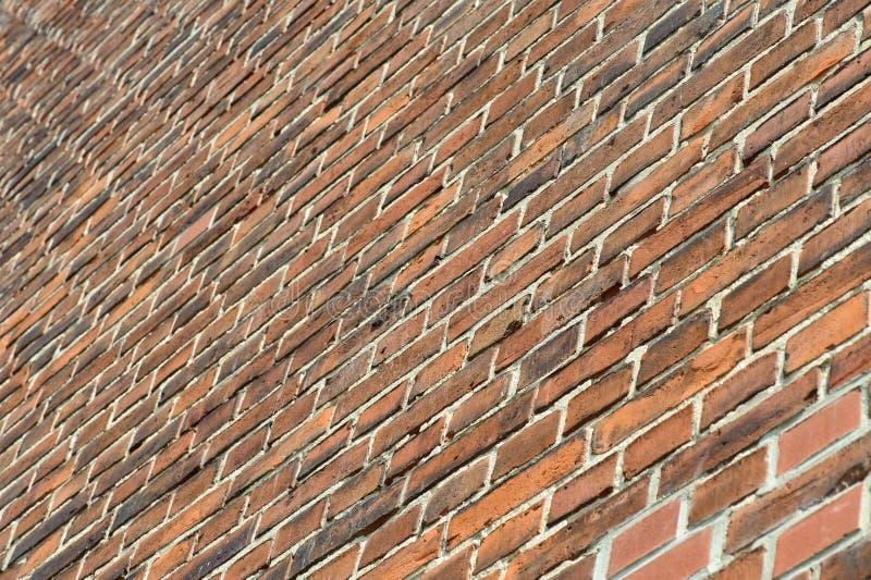 Brocks vägg arkivfoton