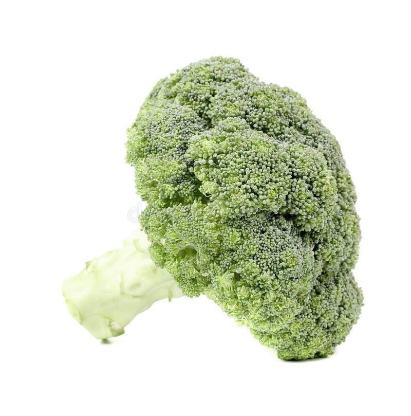 Brocoli frais. images libres de droits
