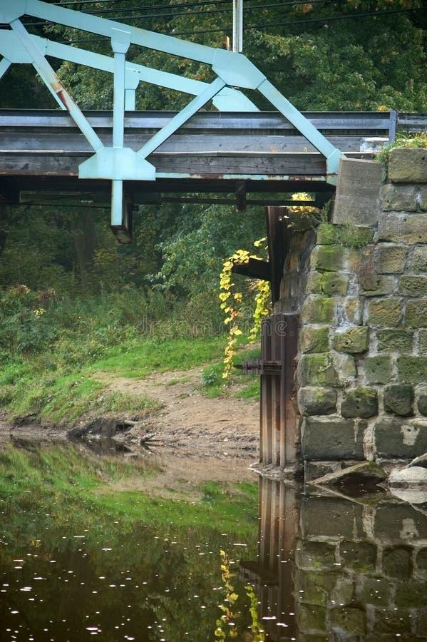 Download Brodetalj fotografering för bildbyråer. Bild av kust, creek - 29731