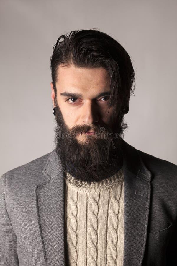 brody ludzi obraz royalty free