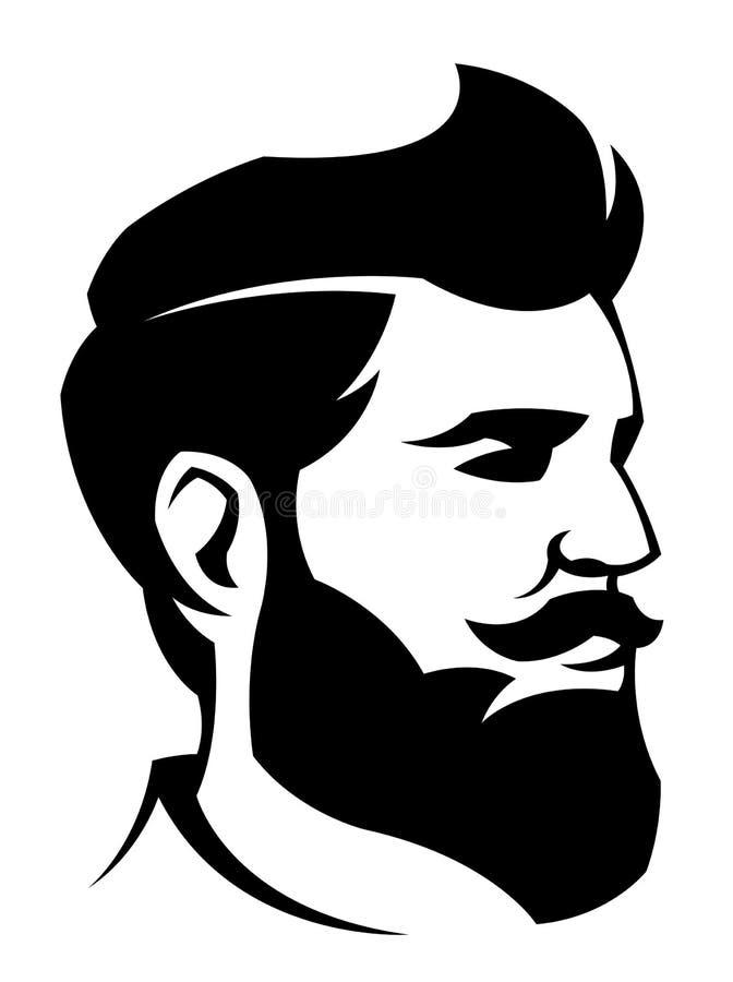 brody ludzi royalty ilustracja