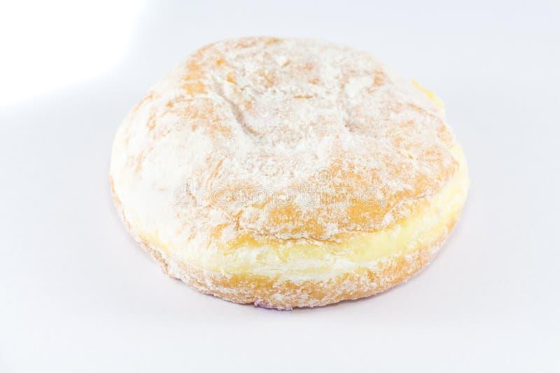 Brogujący osłodzeni donuts fotografia stock