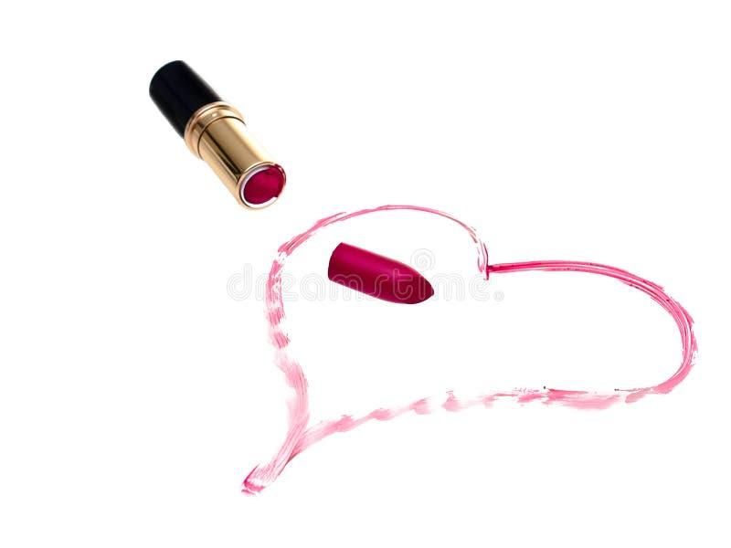 Broken again lipstick
