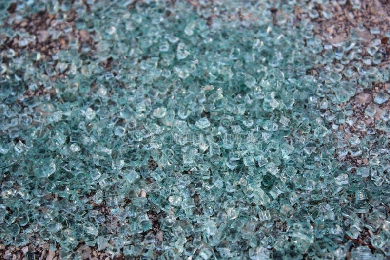 Download Broken Auto Glass stock photo. Image of robbery, broken - 17369988