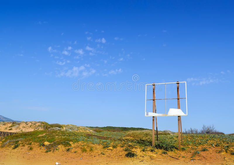 Download Broken board stock photo. Image of countryside, panel - 25490744