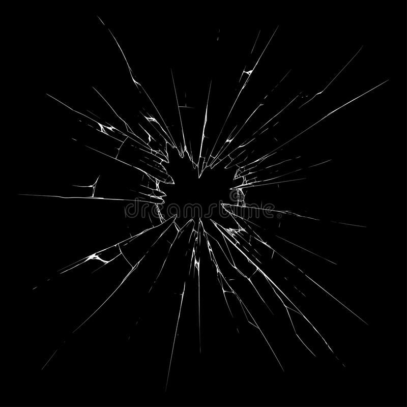 Free Broken Glass Stock Image - 53540831