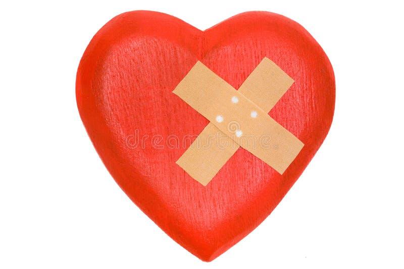 Download Broken Heart stock image. Image of background, injured - 4085131