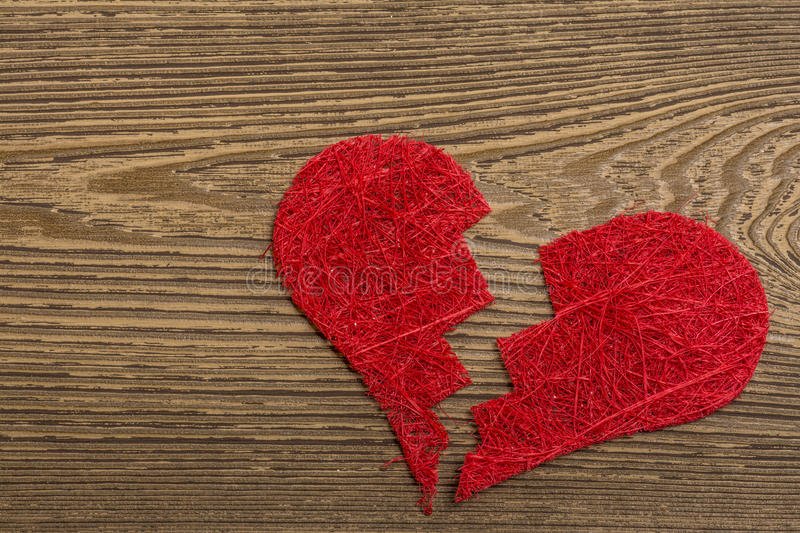 Download Broken heart stock image. Image of faith, heart, lover - 55925333