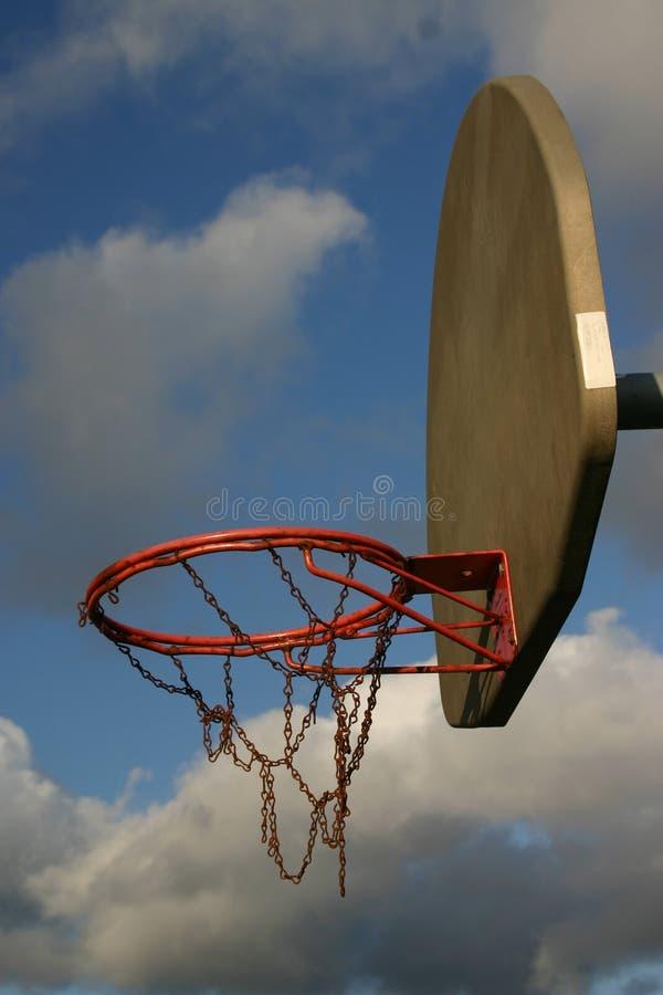 Download Broken hoop stock image. Image of chain, worn, rust, empty - 734459