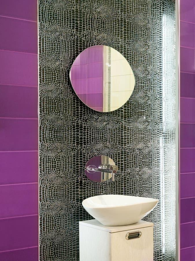 Download Broken mirror stock photo. Image of washbasin, mirror - 5300426