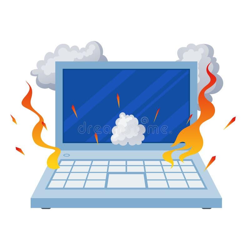 Damaged Equipment Stock Illustrations – 3,687 Damaged Equipment Stock  Illustrations, Vectors & Clipart - Dreamstime