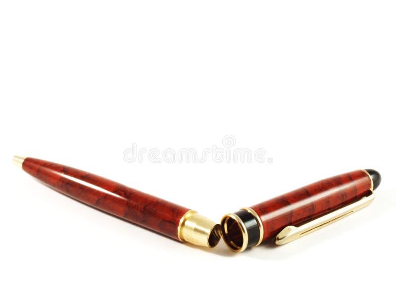 Download Broken Pen stock image. Image of tool, journalism, broken - 2319281
