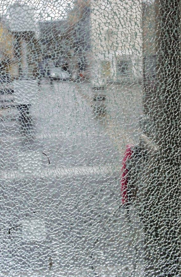 Download Broken Public Phone Window Stock Photos - Image: 37717863