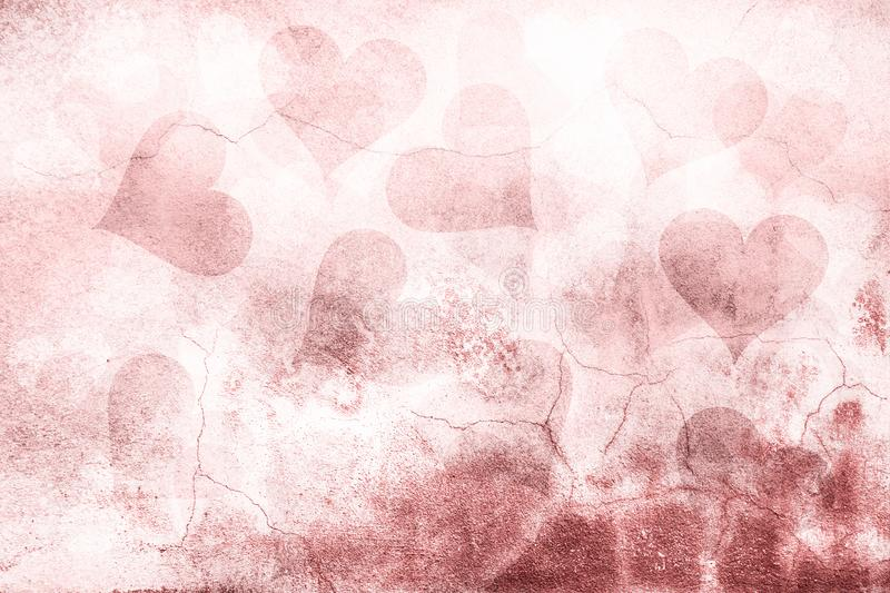 Abstract Broken Love Background Stock Image Image Of Depression