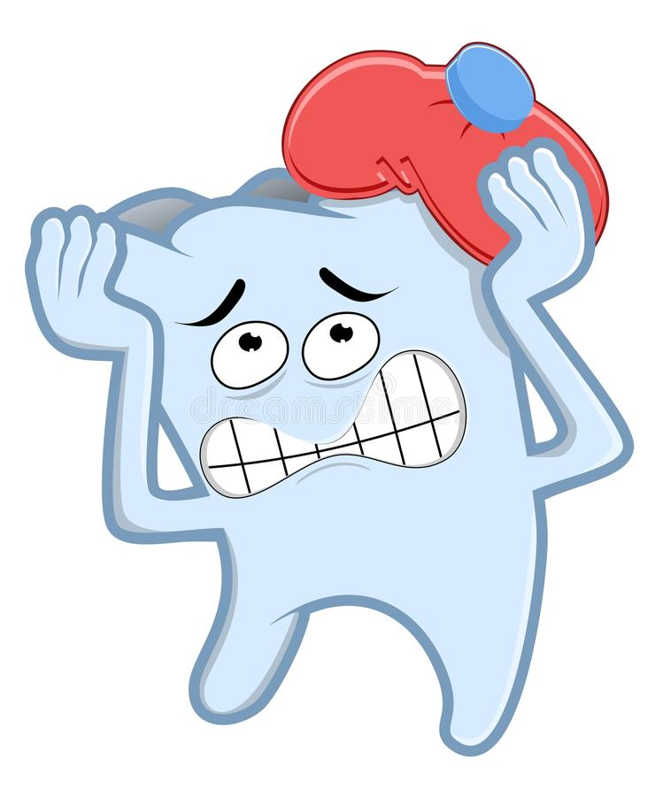 Free Broken Tooth Stock Images - 25292164