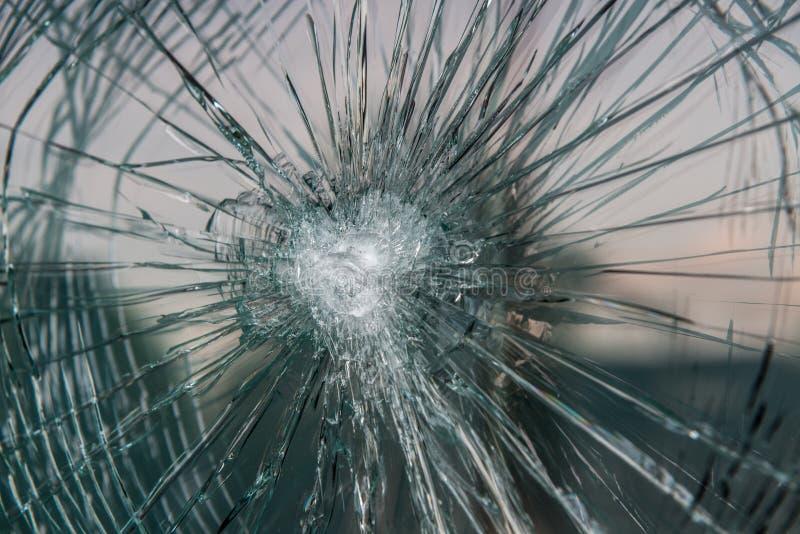 Download Broken window stock photo. Image of damage, crash, cracked - 24703710