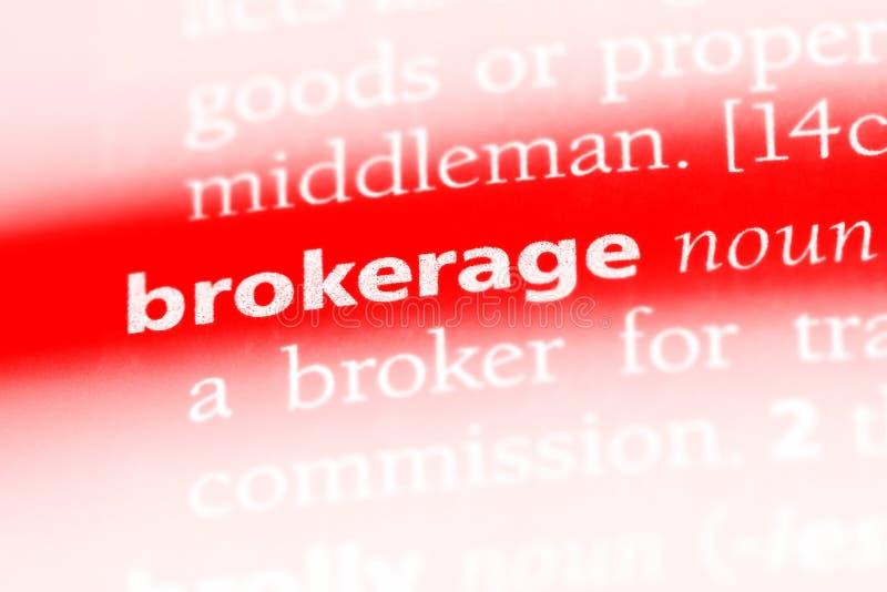 brokerage fotos de stock