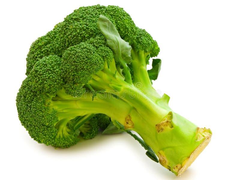 Brokkoli stockfoto