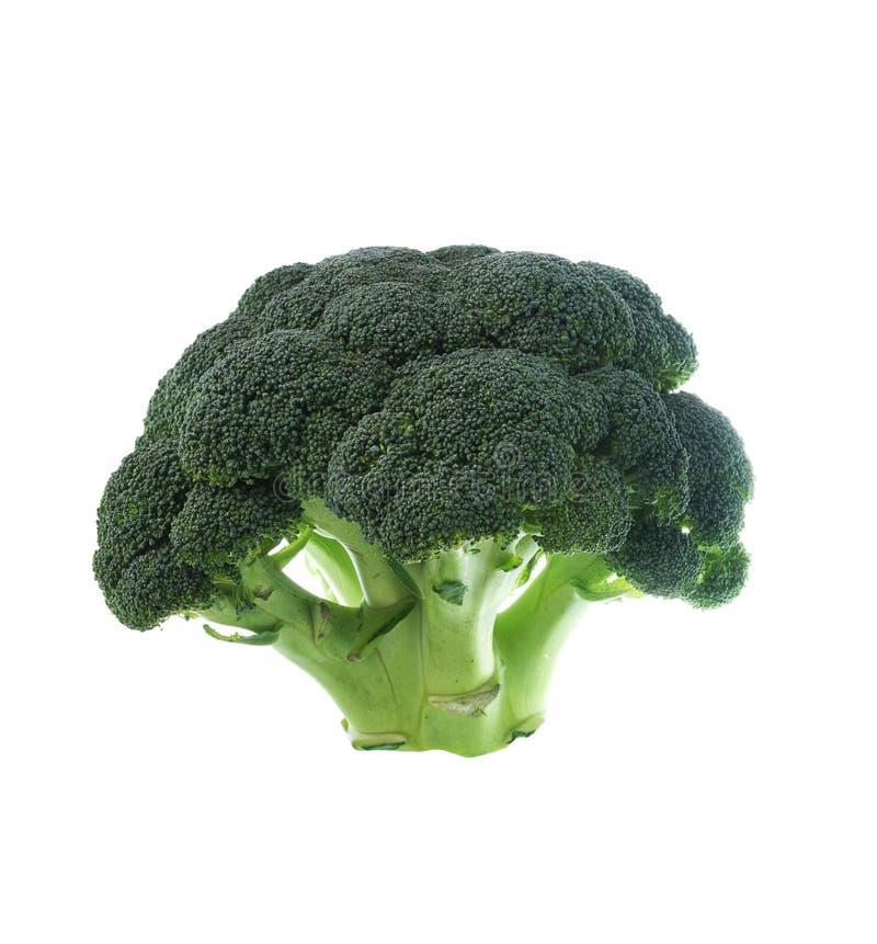Brokkoli stockfotografie