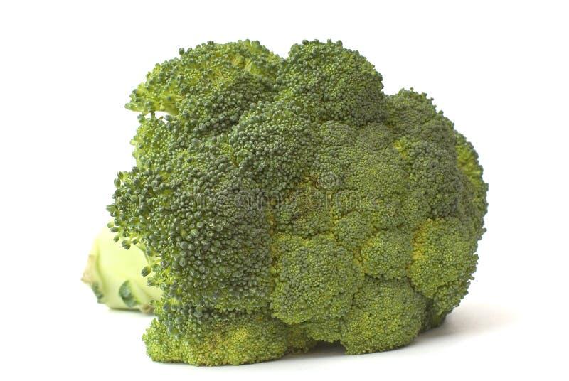 Download Brokkoli stockfoto. Bild von frucht, landwirtschaft, getrennt - 44744