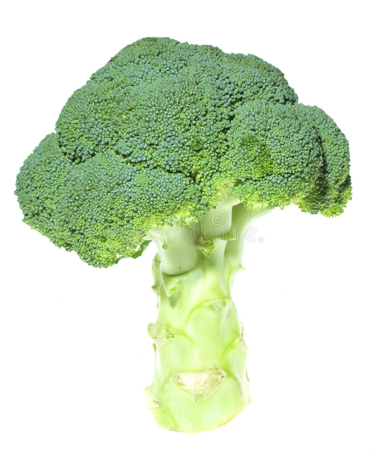 brokuł zieleń obrazy royalty free