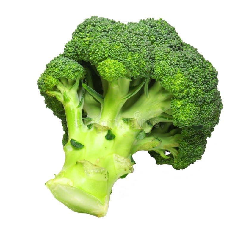 brokuły obrazy stock
