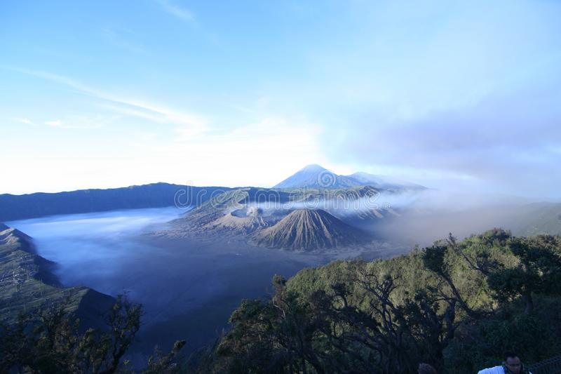 Bromo photographie stock