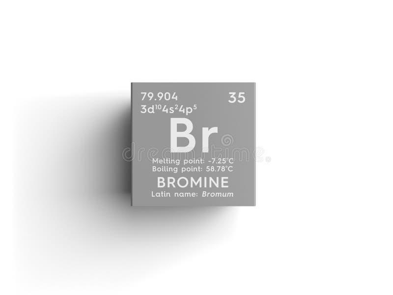 Bromo bromum halgeno elemento qumico de mendeleev x27 tabla download bromo bromum halgeno elemento qumico de mendeleev x27 tabla peridica de s stock de urtaz Images